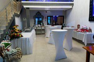 Centros y Salas de Eventos COOPEVE